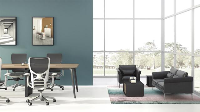 选对职员办公椅,让工作更有效率!