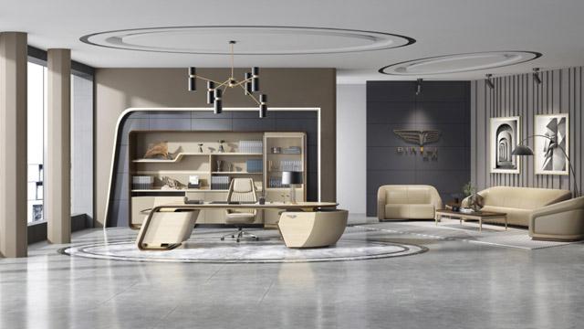 选购办公家具,新思维品牌办公家具给出建议!