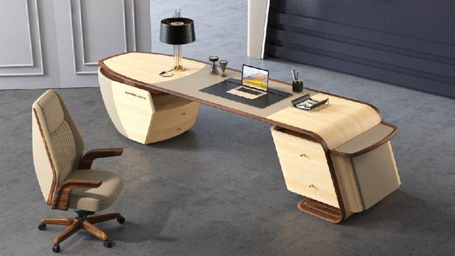 办公桌办公椅,应该如何去挑选?