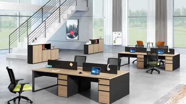 新思维分享办公家具全套配置的好处!